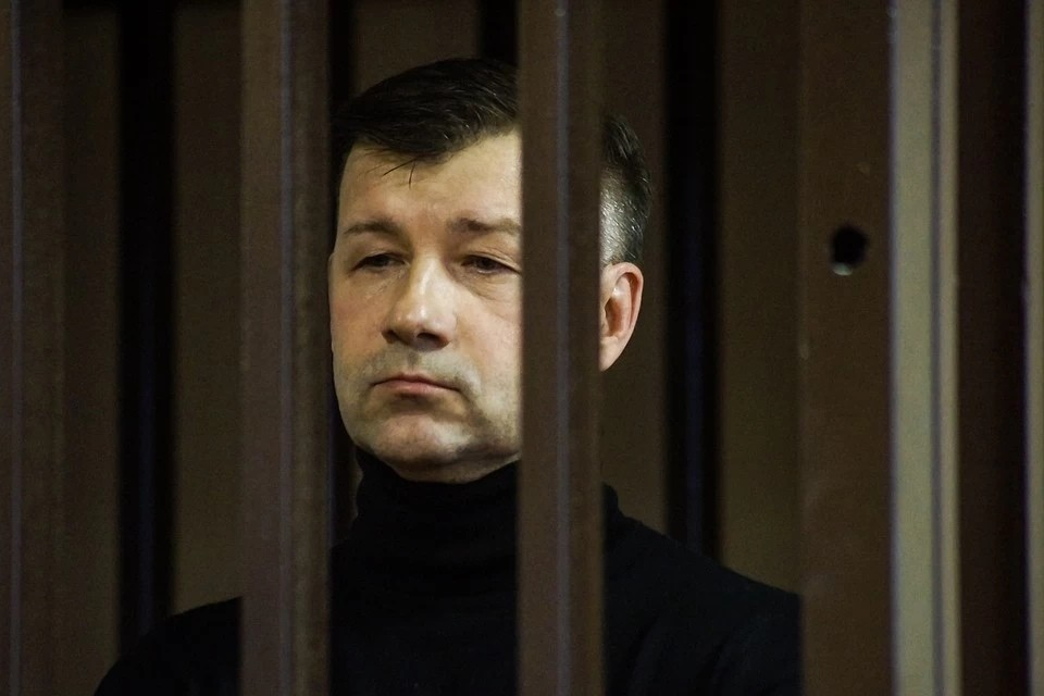 Дмитрий Сазонов пытается доказать свою невиновность