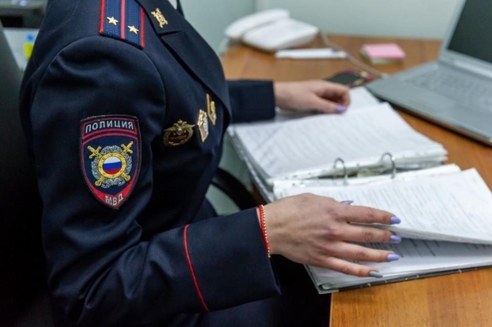 В Хабаровском крае после Нового года «черный» дровосек пришел с в полицию сдаваться