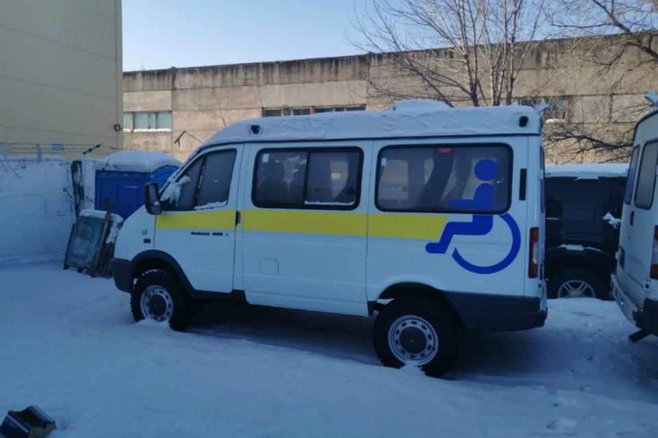 В Хабаровском крае пожилых людей будут бесплатно возить на медобследования на спецмашинах