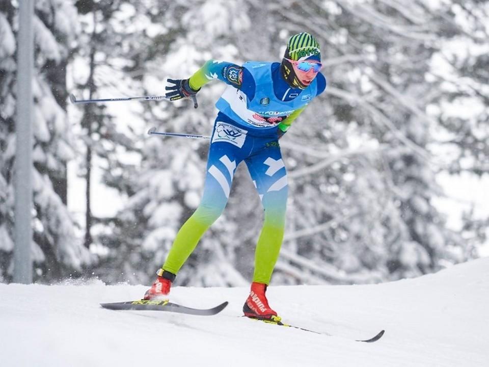 Первенство по лыжным гонкам завершилось в ХМАО. Фото «ЮграМегаСпорт».