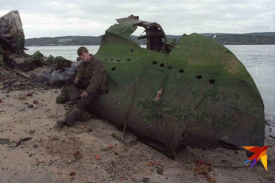 Срочно разыскиваются родные 11 рязанских подводников, погибших в годы войны.
