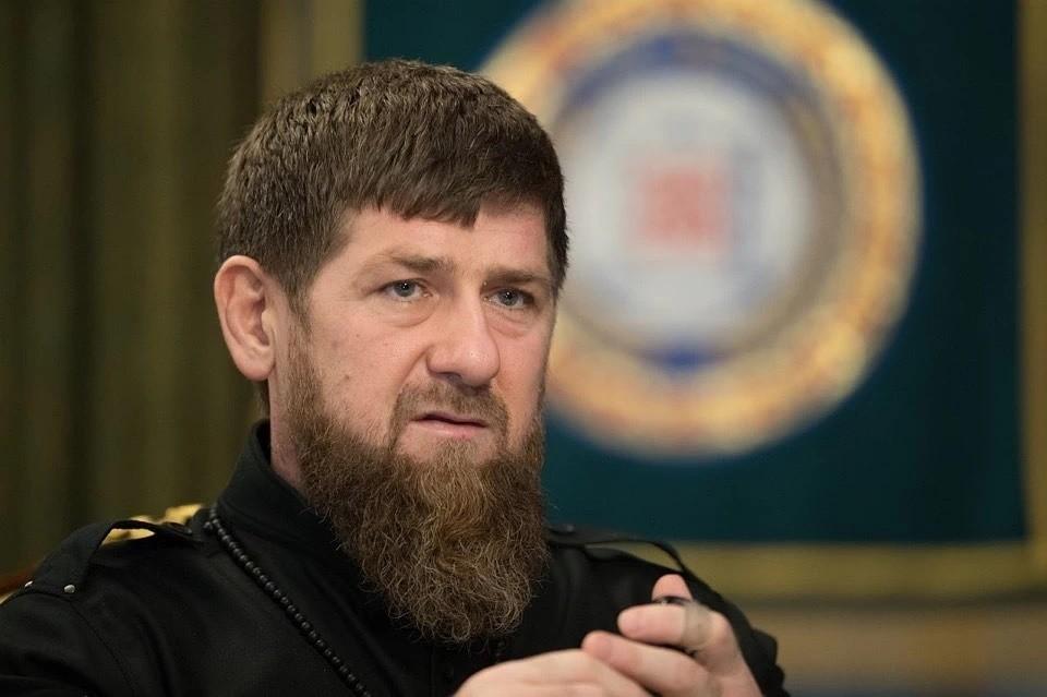 В документе чеченский лидер сообщает о своей «временной нетрудоспособности»