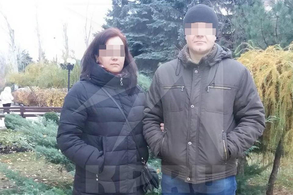 В Москву 35-летняя Юлия с мужем переехали из Донецка.