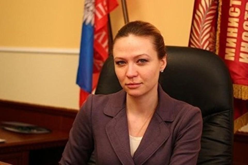 Никонорова: обсудили девять новых участков разведения сил и средств. Фото: МИД ДНР