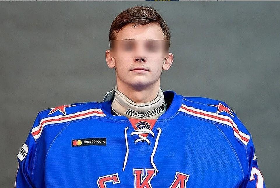 Сын экс-вратаря СКА Максима Соколова перед расправой над матерью предлагал ей с братом совершить ритуально убийство