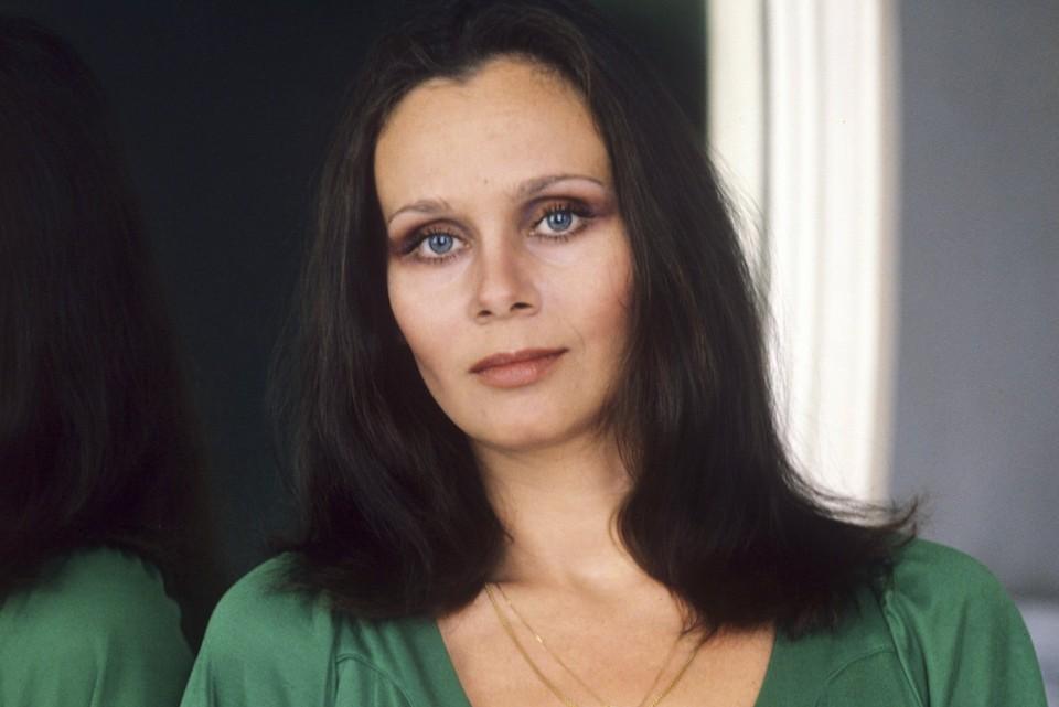 После развода с мужем Любовь Полищук отдала сына в интернат.