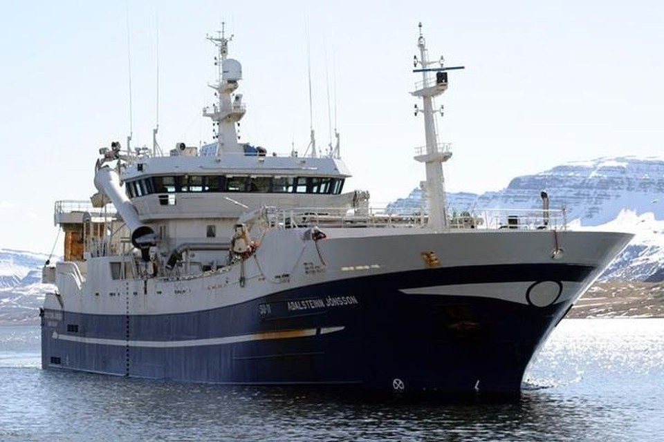Задымление на судне «Энигма Астралис» стало причиной срочной эвакуации экипажа Фото: marinetraffic.com