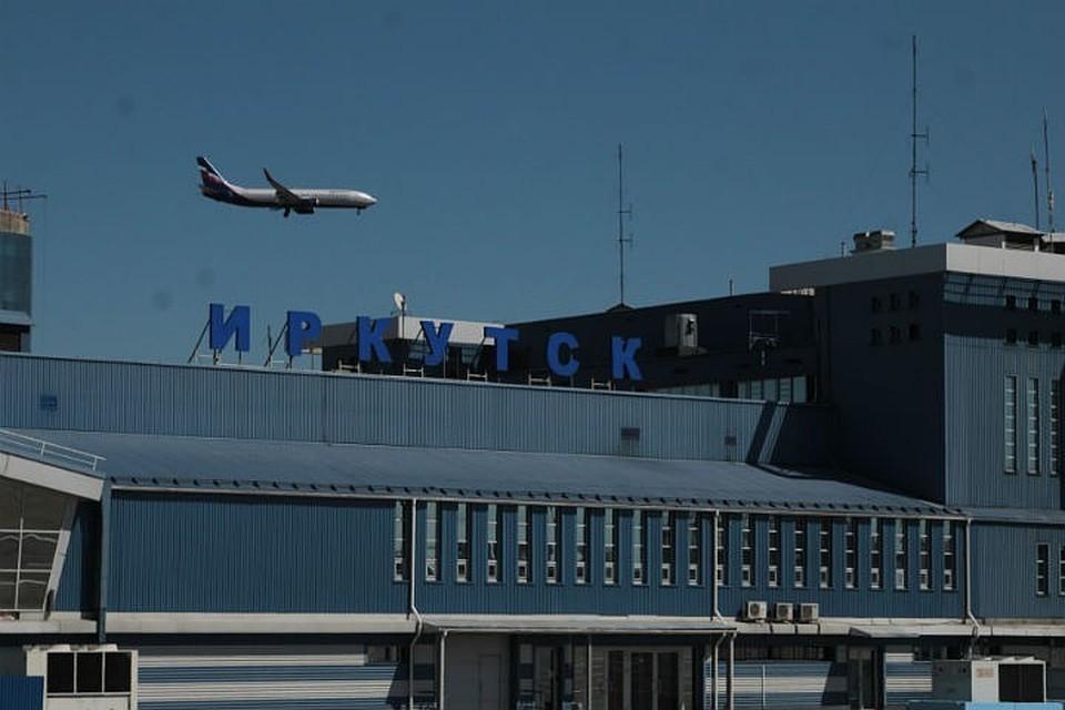 Китайский коронавирус наступает: в аэропорту Иркутска проверяют все самолеты, прибывающие Южной Азии.