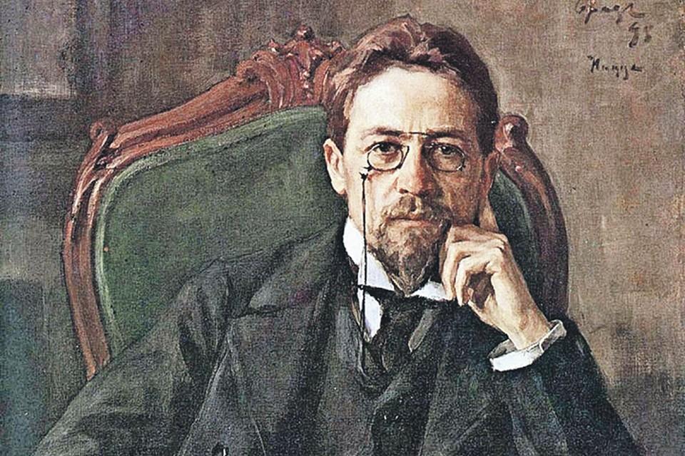 29 января исполняется 160 лет со дня рождения Антона Павловича Чехова.