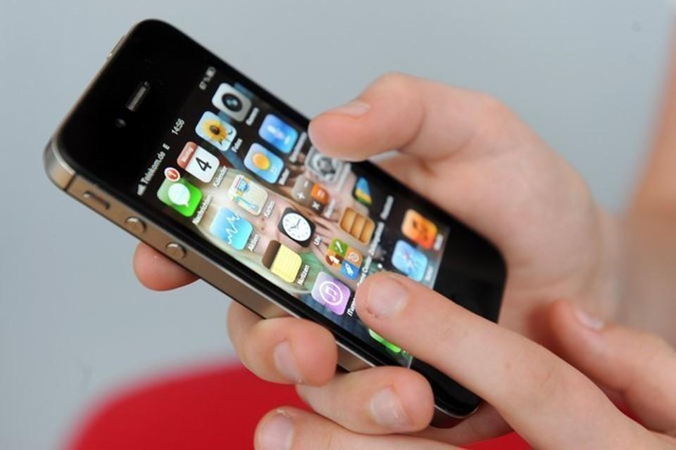 На смартфонах и планшетах могут быть предустановлены антивирусные программы, навигаторы, поисковики, программы доступа к госуслугам и платежные системы