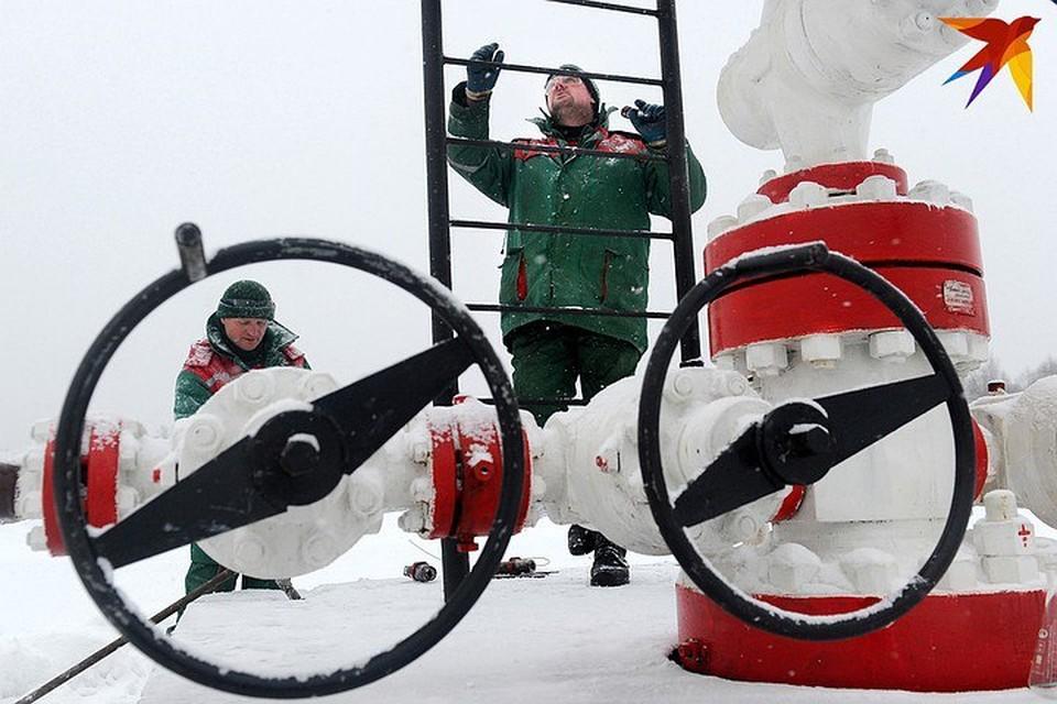Поставка норвежской нефти в Беларусь задерживается.