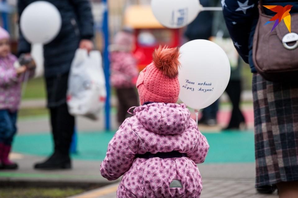 Жители Орла просят построить детский сад в Железнодорожном районе