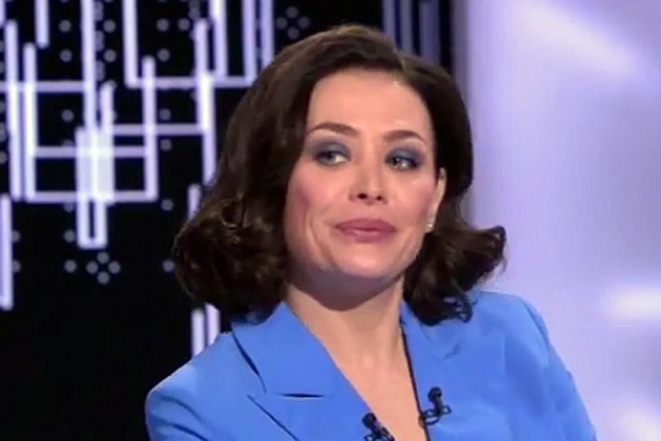 Екатерина Волкова в свои 45 лет по-прежнему прекрасна и соблазнительна
