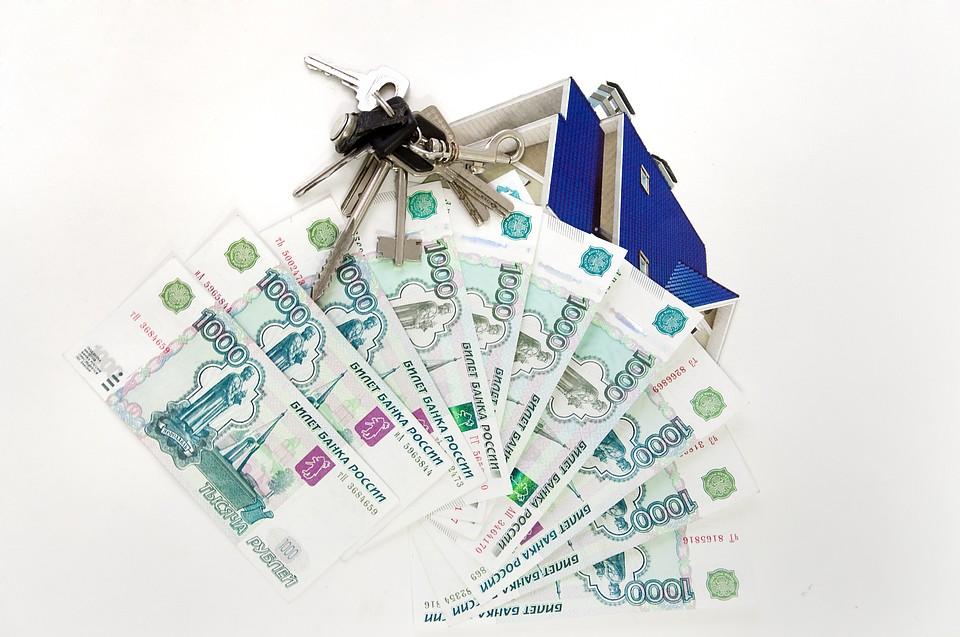 Кредит сбербанке процентная ставка расчет