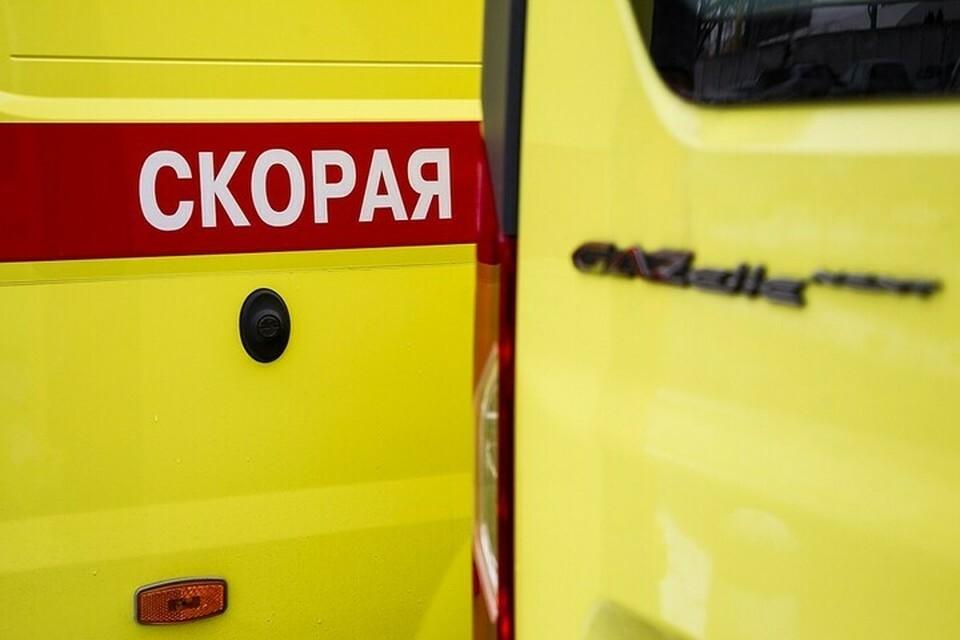 В порту Новороссийска госпитализировали моряка из Китая