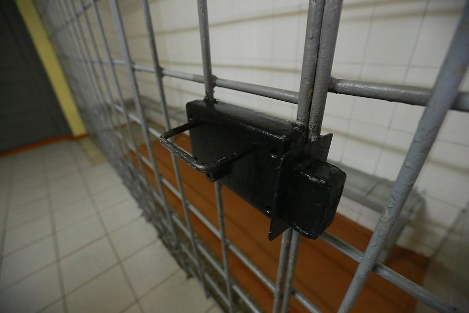 Мужчине грозит до 5 лет лишения свободы