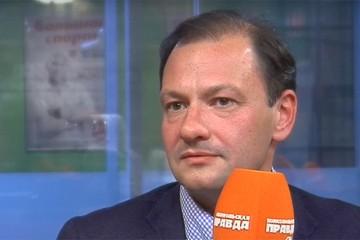 Сергей Брилев: Россия - единственная из всех старых империй, которая умудрилась себя сохранить