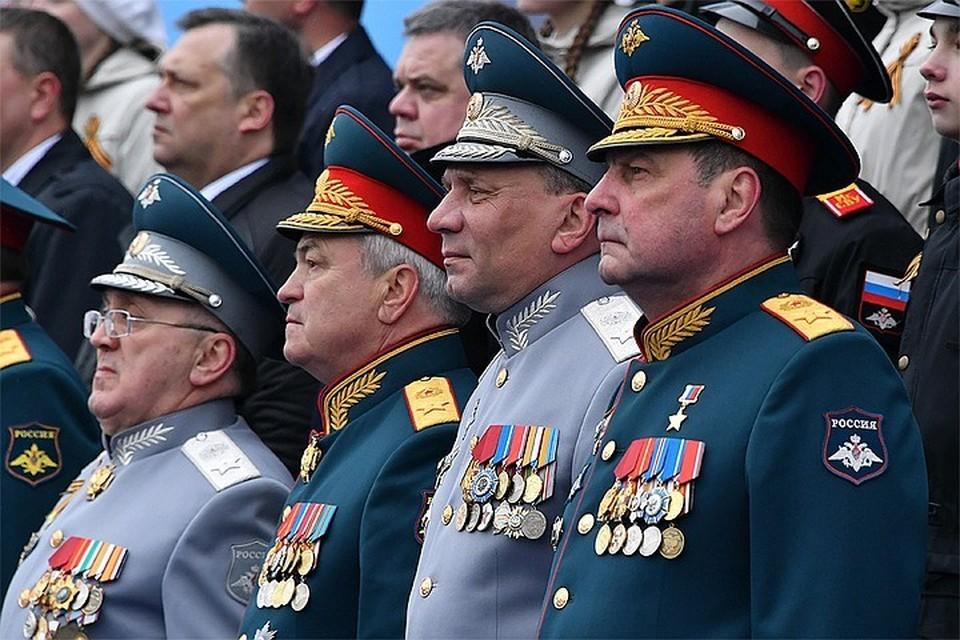 Минобороны подписало соглашение с российскими банками о стратегическом сотрудничестве
