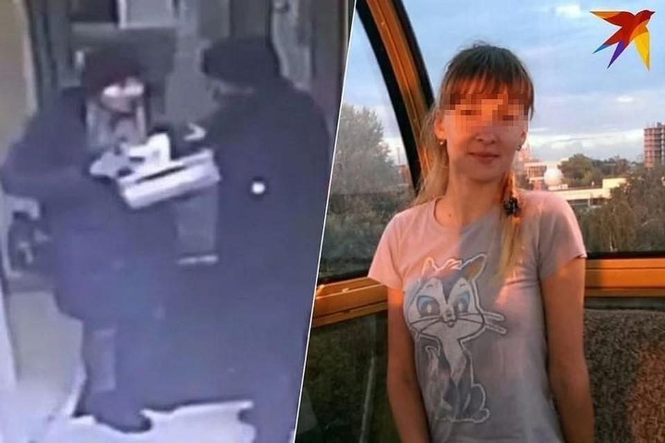 Убитая сожителем беременная девушка жаловалась на побои в полицию.