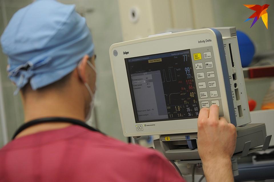 Умер уникальный белорусский детский хирург. Он был брестчанин