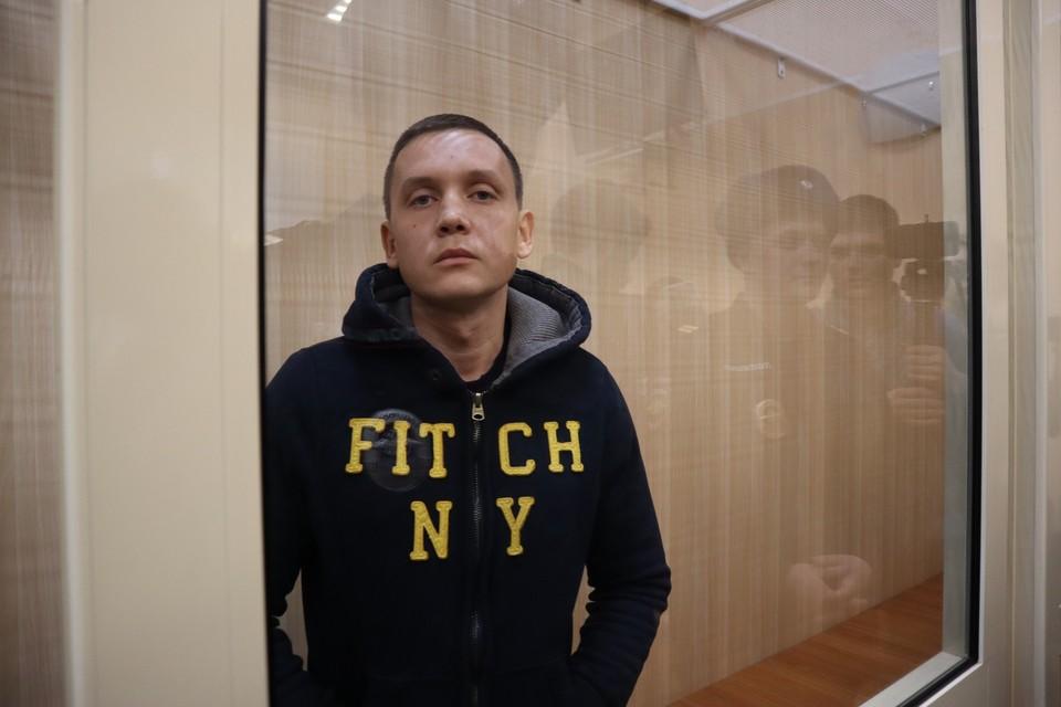 В день трагедии управляющий «Карамели» покинул Пермь