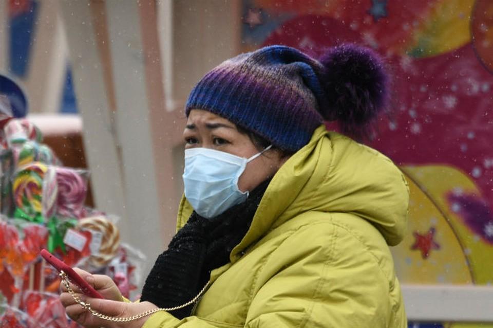 В Забайкалье первый случай заражения коронавирусом: автобусы начинают вывозить россиян с китайской границы