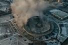 Причины обрушения СКК «Петербургский»: к трагедии привели халатность и спешка