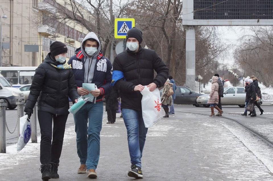 Эпидемия вирусной пневмонии стала глобальной.