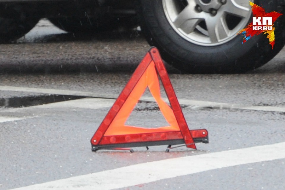 Девятилетний мальчик пострадал в ДТП в Твери