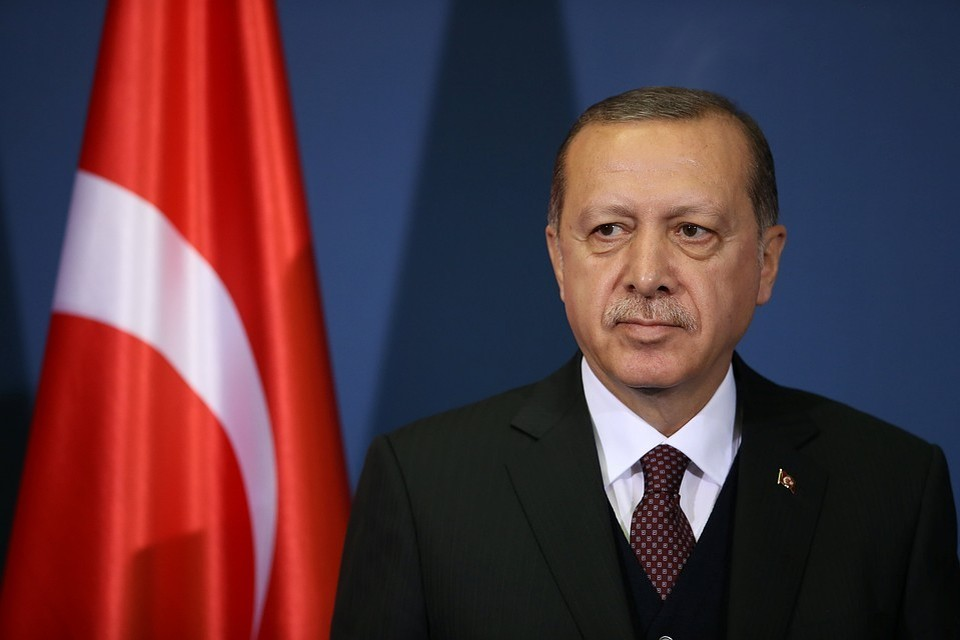 Эрдоган: число погибших в Идлибе турецких военных увеличилось до 14 человек
