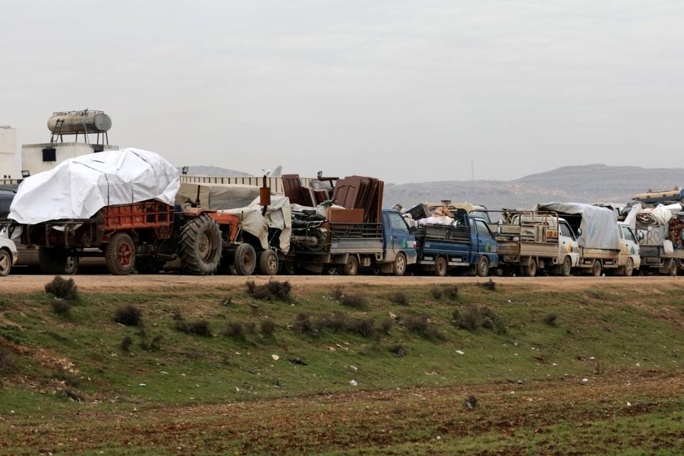 Минобороны: турки не выполняют обязательства в Идлибе по разделению оппозиционеров от вооруженных террористов