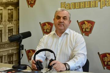 Тариф на тепло в Калининграде в этом году повысят