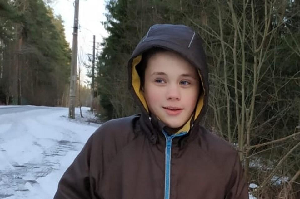 Пропавший мальчик может нуждаться в медицинской помощи. Фото: lizaalert.org