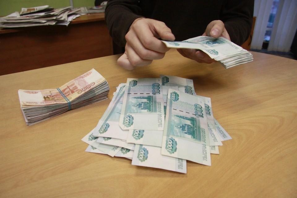Налог для самозанятых жителей Алтайского края может появиться в 2020 году