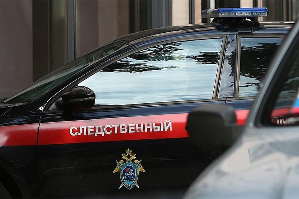 Тело с отверткой в глазу нашли во дворе общежития в Кемерове