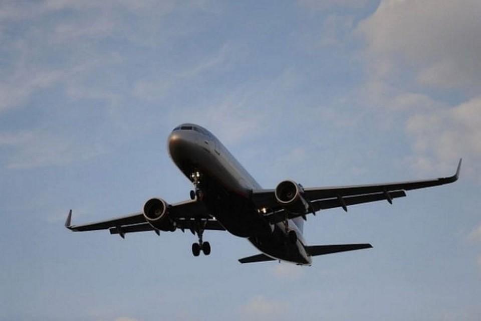 Испытания нового самолета «Байкал» пройдут на аэродромах Красноярского края.