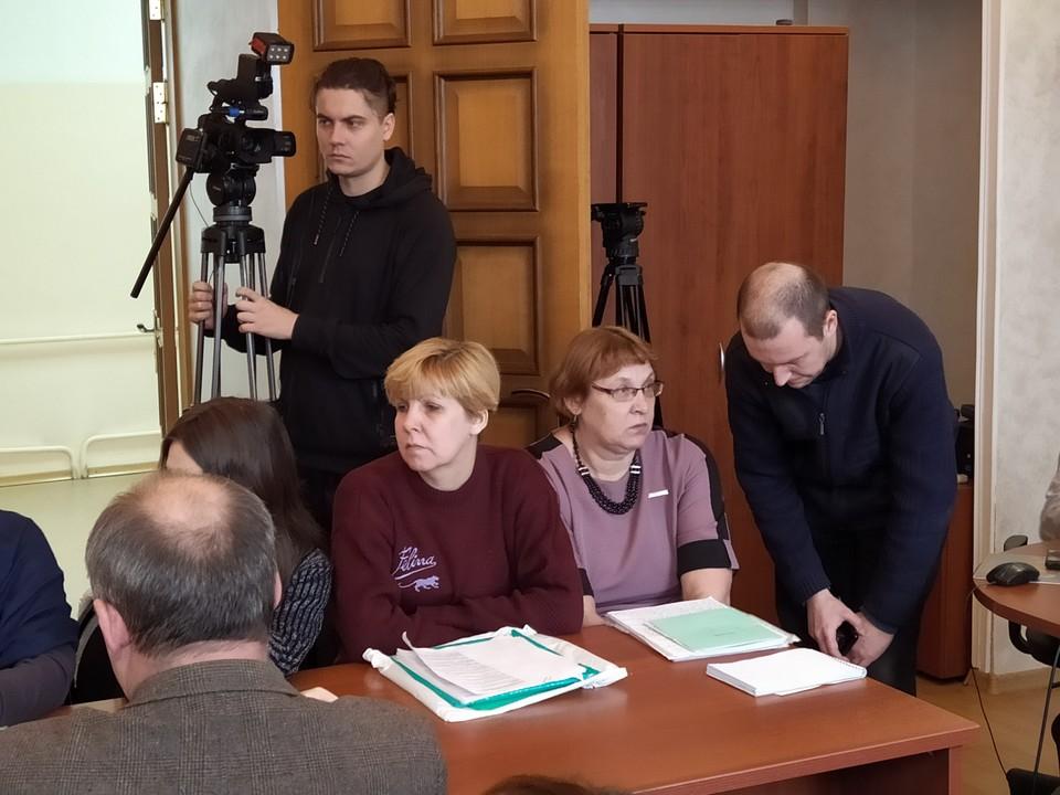 Надежда Фомичева и Татьяна Кислякова - родные сестры выросшие в разных семьях