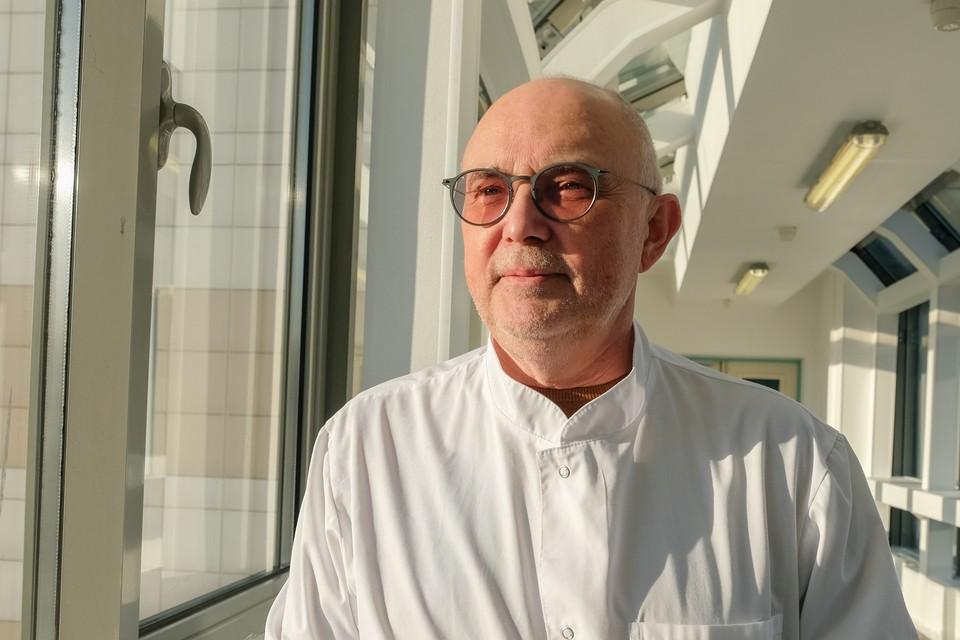 Алексея Яковлева уволили из больницы