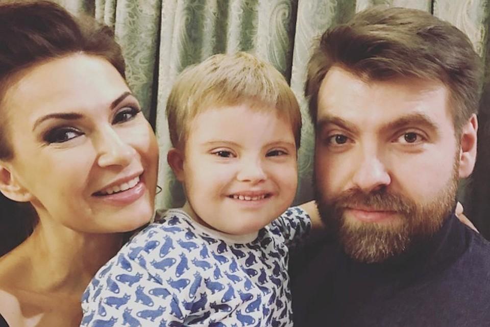 Александр Семин тайно расстался с Эвелиной Бледанс в 2016 году