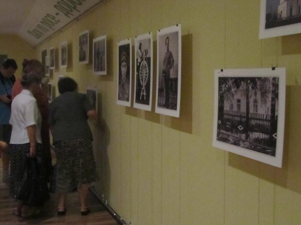 Мероприятия, посвященные Василию Пескову, проводятся в Воронеже каждый год в марте