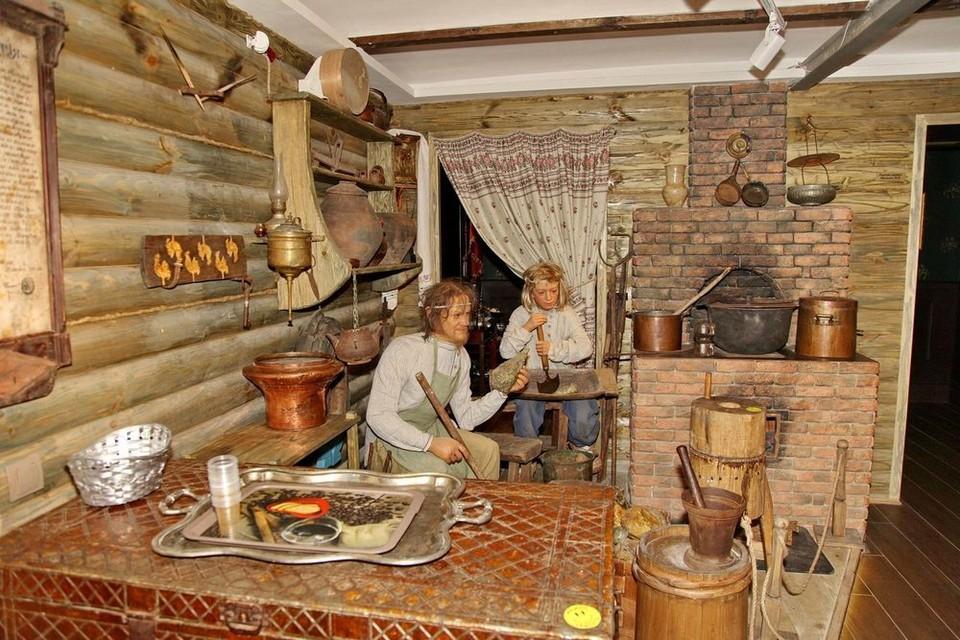 Фото предоставлено Музеем рязанского леденца.