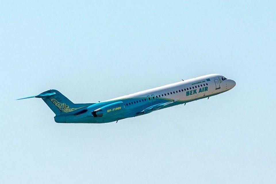 Сможет ли Bek Air «взлететь»?