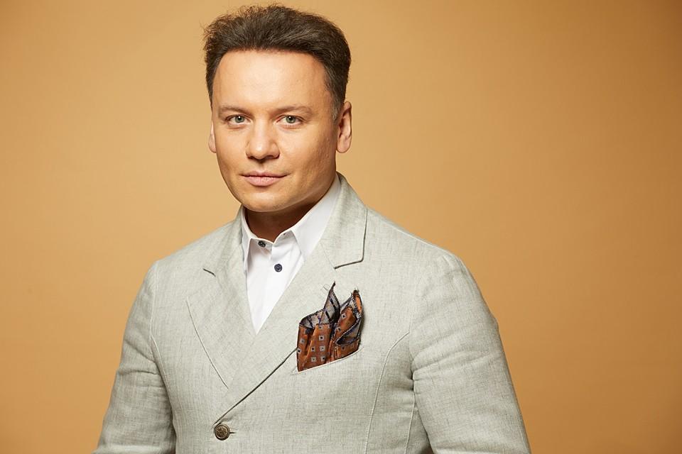 Александр Олешко официально перестал быть ведущим телеканала НТВ два месяца назад