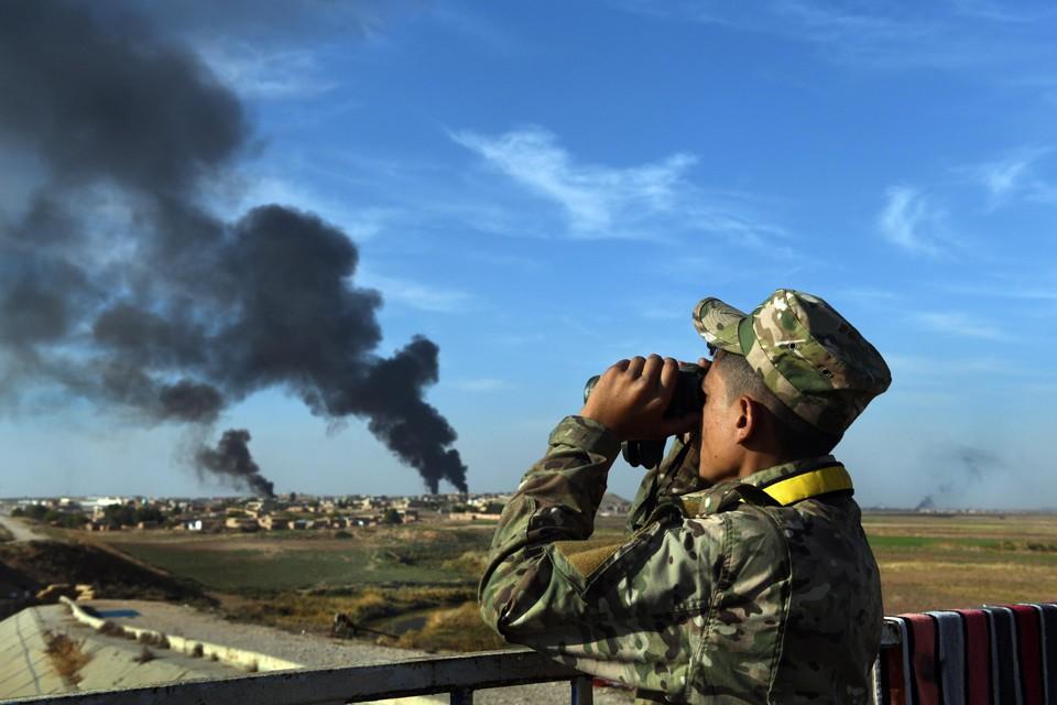 Во время очередного противостояния Турции и Сирии турецкая армия понесла большое количество жертв среди своего личного состава.