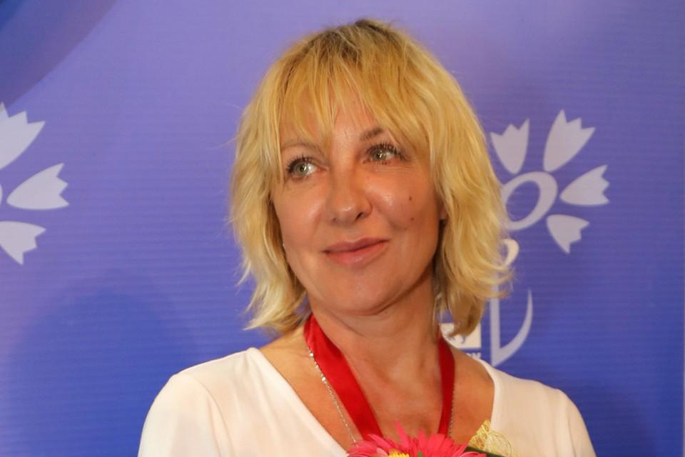 Елена Яковлева в актерской профессии уже более 30 лет