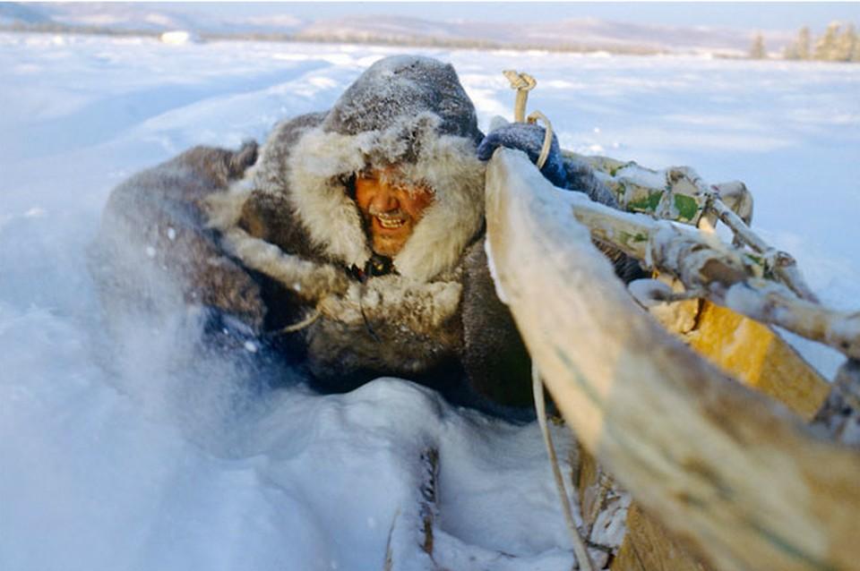 Человек, нашедший исток Амазонки и в одиночку пересекший Атлантический океан на шлюпке, выступил с лекцией в Петербурге. Фото: palkiewicz.com