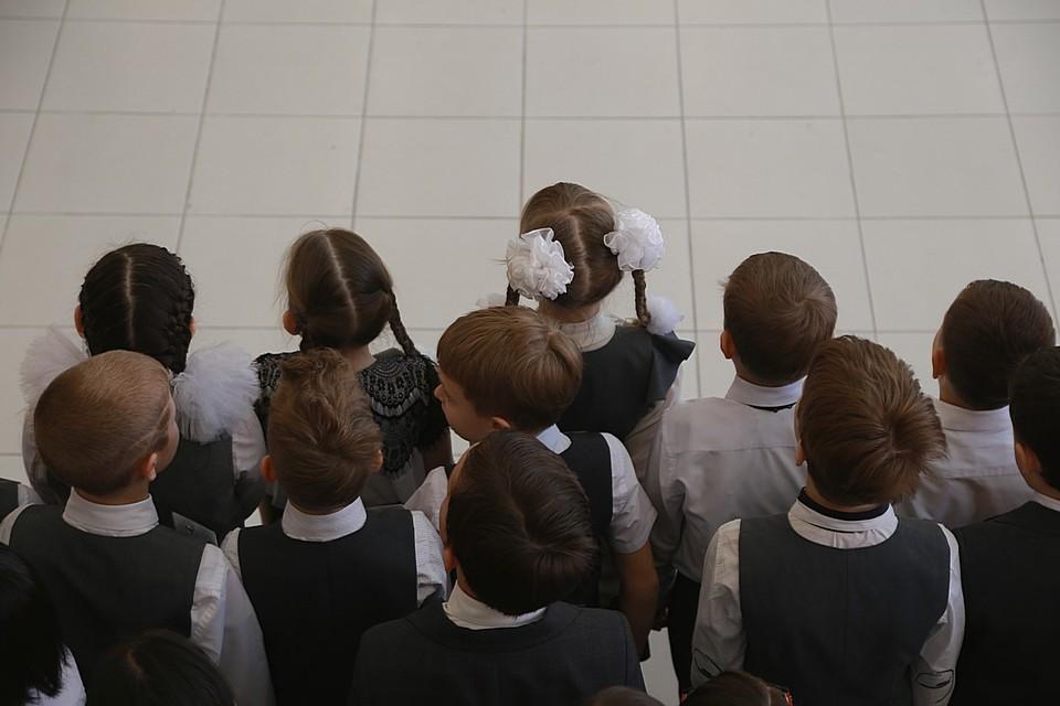 17 из пострадавших детей уже вернулись к учебе