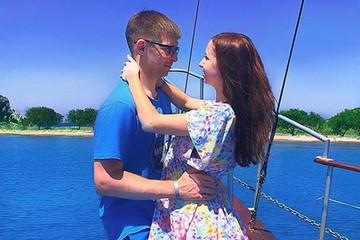 «Не хотел обременять семью»: Блогер Екатерина Диденко объяснила, почему ее муж просил его кремировать