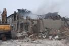 «Поругался с женой и поджег квартиру»: очевидцы рассказали подробности пожара в жилом доме поселка Удмуртии