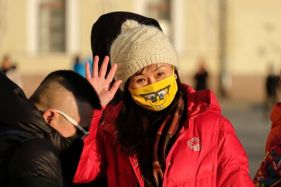 Новосибирский ученый похвалил китайцев за методы борьбы с коронавирусом.